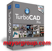 TurboCAD MAYOR GROUP